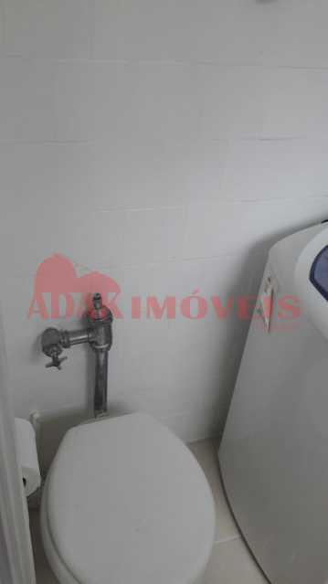 6e8b9d28-33f1-4976-907b-1464a3 - Apartamento à venda Laranjeiras, Rio de Janeiro - R$ 250.000 - LAAP00074 - 18