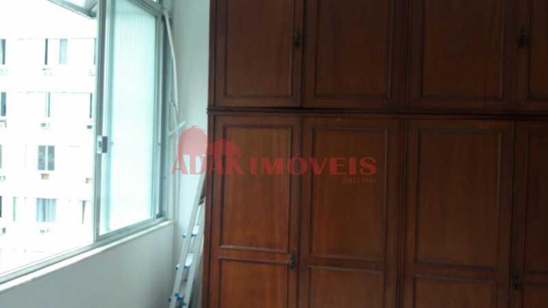 619369b8-3d8a-4f16-a38d-ccde92 - Apartamento à venda Laranjeiras, Rio de Janeiro - R$ 250.000 - LAAP00074 - 7