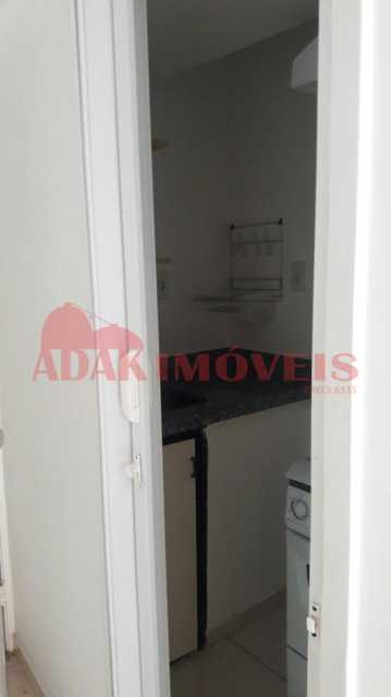 adfcb738-9df1-41ff-9c78-70ef54 - Apartamento à venda Laranjeiras, Rio de Janeiro - R$ 250.000 - LAAP00074 - 13
