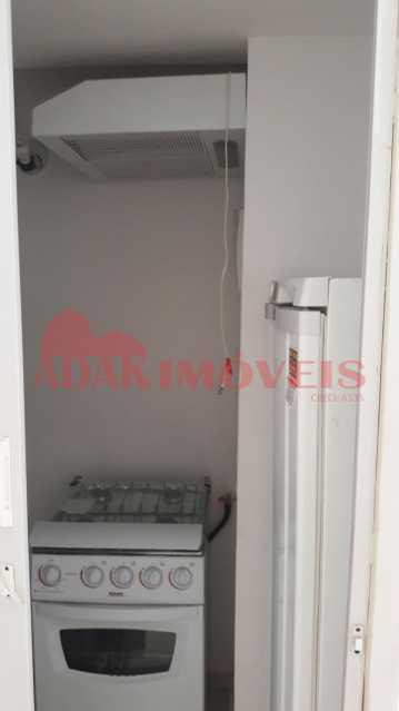 c98d27e9-2ba0-41d8-99f1-72fde7 - Apartamento à venda Laranjeiras, Rio de Janeiro - R$ 250.000 - LAAP00074 - 14