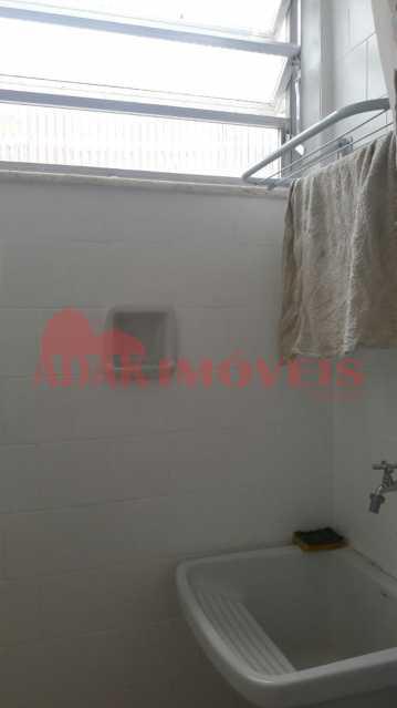 d3c2b8bf-ee25-4d45-88da-616326 - Apartamento à venda Laranjeiras, Rio de Janeiro - R$ 250.000 - LAAP00074 - 20