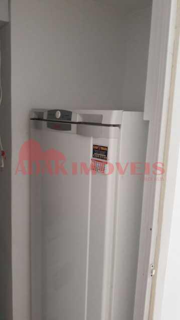 e37a96fe-054e-4f76-9345-0e1ad7 - Apartamento à venda Laranjeiras, Rio de Janeiro - R$ 250.000 - LAAP00074 - 15