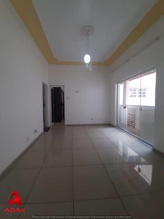 82dd6c9a-9df1-4c9c-a6b0-169091 - Apartamento à venda Centro, Rio de Janeiro - R$ 335.000 - CTAP00204 - 5