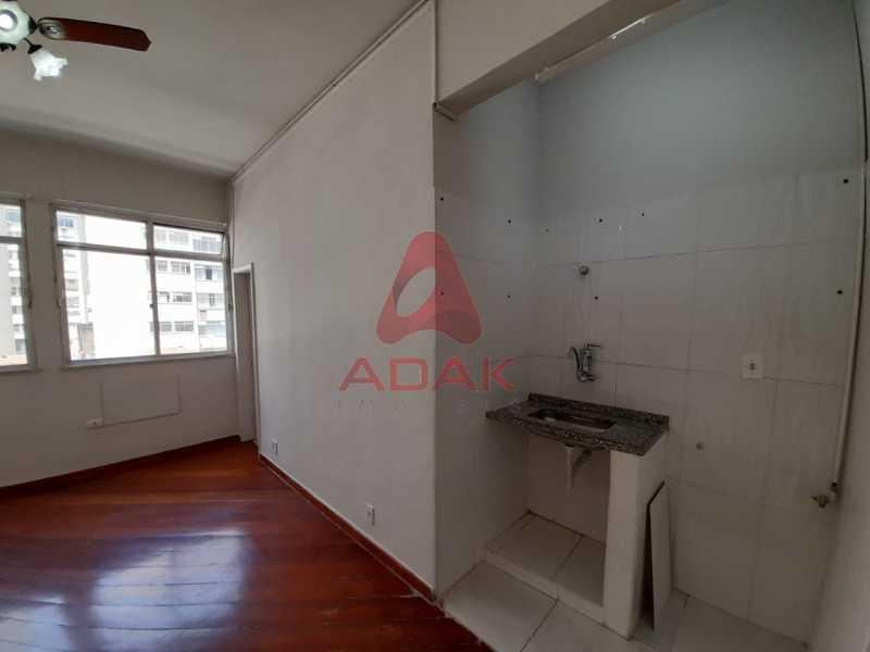 2 - Kitnet/Conjugado 25m² para alugar Centro, Rio de Janeiro - R$ 750 - CTKI10128 - 4