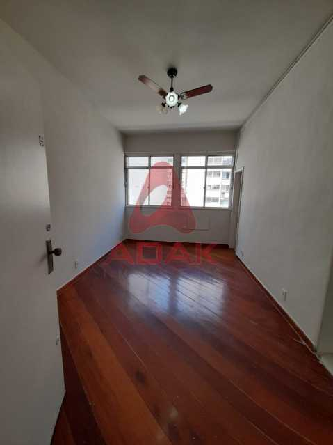 3 - Kitnet/Conjugado 25m² para alugar Centro, Rio de Janeiro - R$ 750 - CTKI10128 - 5