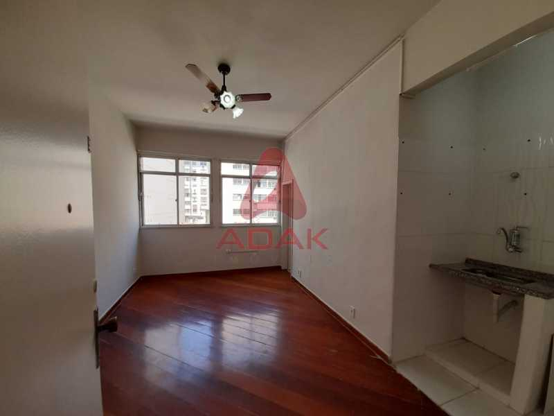 4 - Kitnet/Conjugado 25m² para alugar Centro, Rio de Janeiro - R$ 750 - CTKI10128 - 1