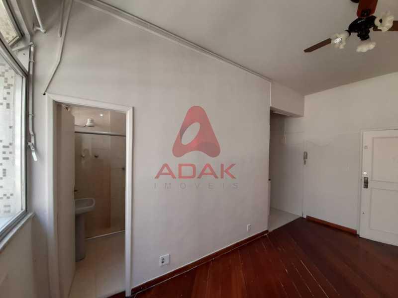 8 - Kitnet/Conjugado 25m² para alugar Centro, Rio de Janeiro - R$ 750 - CTKI10128 - 9