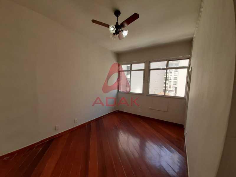 9 - Kitnet/Conjugado 25m² para alugar Centro, Rio de Janeiro - R$ 750 - CTKI10128 - 10