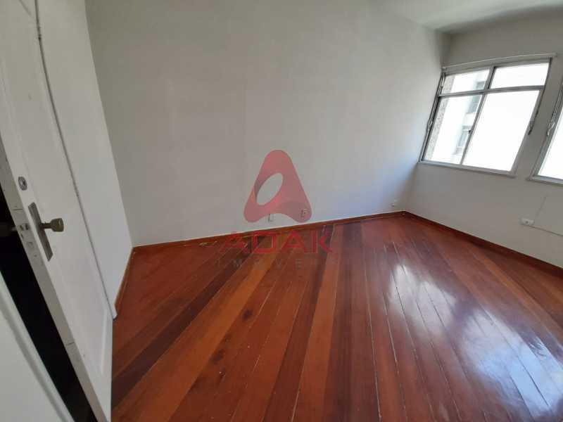 10 - Kitnet/Conjugado 25m² para alugar Centro, Rio de Janeiro - R$ 750 - CTKI10128 - 11