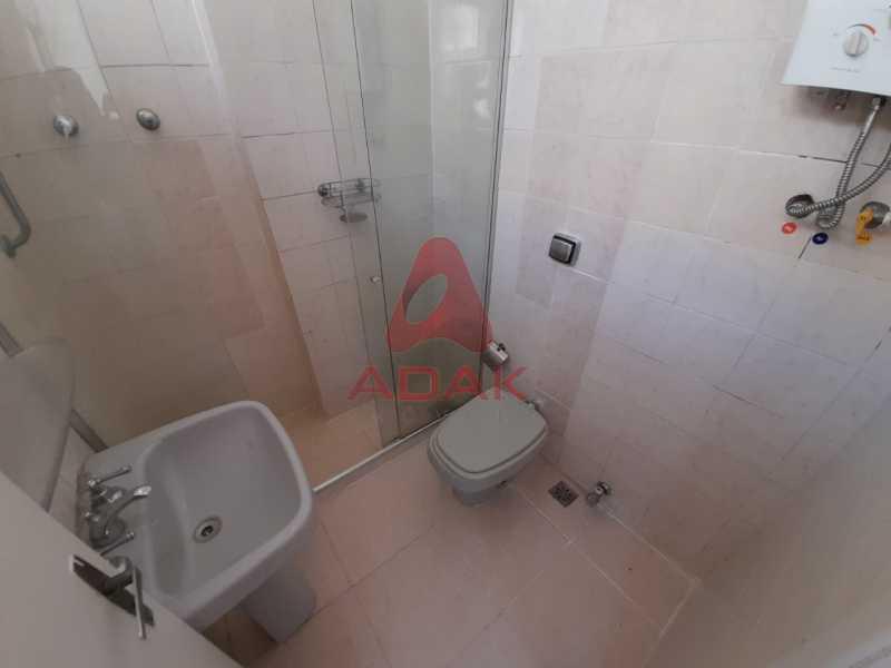 17 - Kitnet/Conjugado 25m² para alugar Centro, Rio de Janeiro - R$ 750 - CTKI10128 - 18