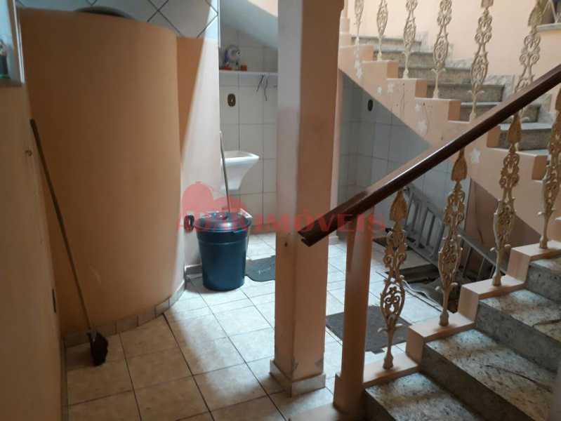 0b1f23f7-f5a0-48ca-b18b-ba7e74 - Casa de Vila 4 quartos à venda Glória, Rio de Janeiro - R$ 1.680.000 - LACV40006 - 9
