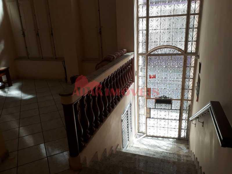 4b4cd9fa-b02f-4a7f-bfce-17ed66 - Casa de Vila 4 quartos à venda Glória, Rio de Janeiro - R$ 1.680.000 - LACV40006 - 14