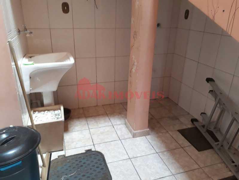 4d780c92-bddf-48da-8a6c-962fd0 - Casa de Vila 4 quartos à venda Glória, Rio de Janeiro - R$ 1.680.000 - LACV40006 - 10