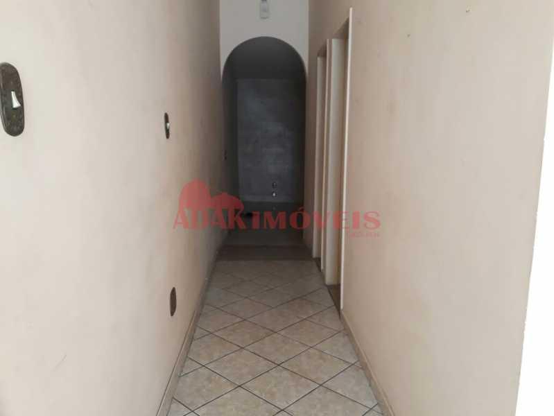 5bf17d0f-3cb3-4cff-a4e1-ce3537 - Casa de Vila 4 quartos à venda Glória, Rio de Janeiro - R$ 1.680.000 - LACV40006 - 17