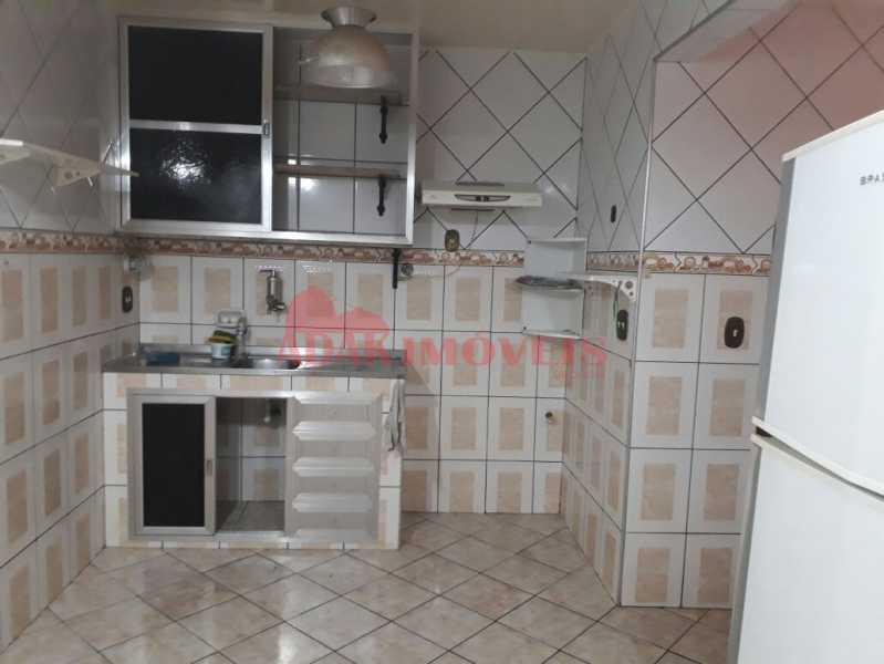 10b65b4d-df00-44d9-9787-c68b24 - Casa de Vila 4 quartos à venda Glória, Rio de Janeiro - R$ 1.680.000 - LACV40006 - 20
