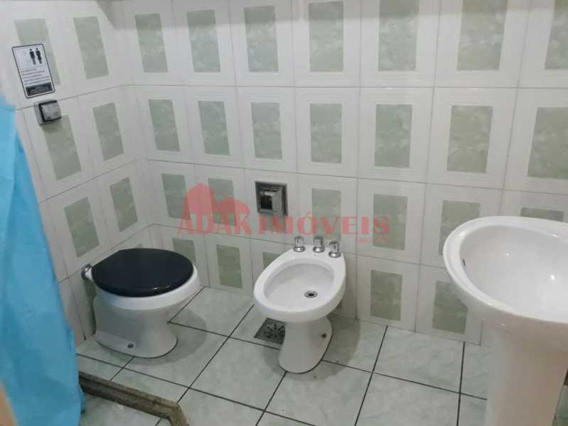 32fc27e4-7529-4b48-a225-7ad56f - Casa de Vila 4 quartos à venda Glória, Rio de Janeiro - R$ 1.680.000 - LACV40006 - 23