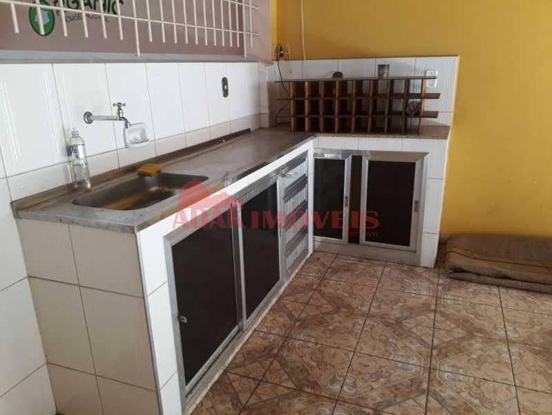 141d9280-ea33-433b-bca1-889f98 - Casa de Vila 4 quartos à venda Glória, Rio de Janeiro - R$ 1.680.000 - LACV40006 - 5
