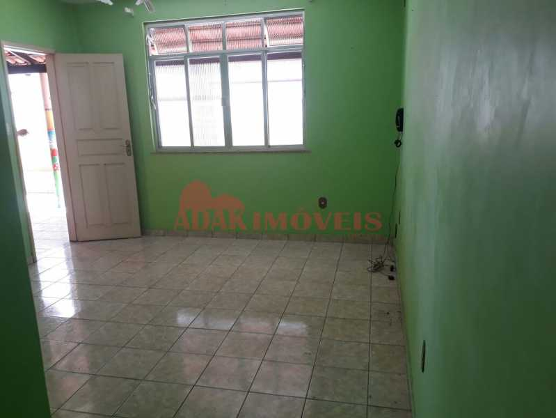 WhatsApp Image 2017-09-11 at 1 - Casa de Vila 4 quartos à venda Glória, Rio de Janeiro - R$ 1.680.000 - LACV40006 - 24