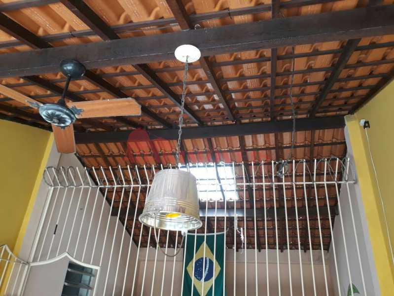 WhatsApp Image 2017-09-11 at 1 - Casa de Vila 4 quartos à venda Glória, Rio de Janeiro - R$ 1.680.000 - LACV40006 - 6
