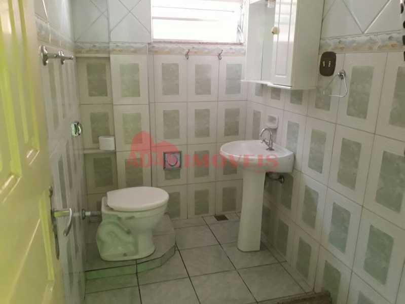 WhatsApp Image 2017-09-11 at 1 - Casa de Vila 4 quartos à venda Glória, Rio de Janeiro - R$ 1.680.000 - LACV40006 - 25
