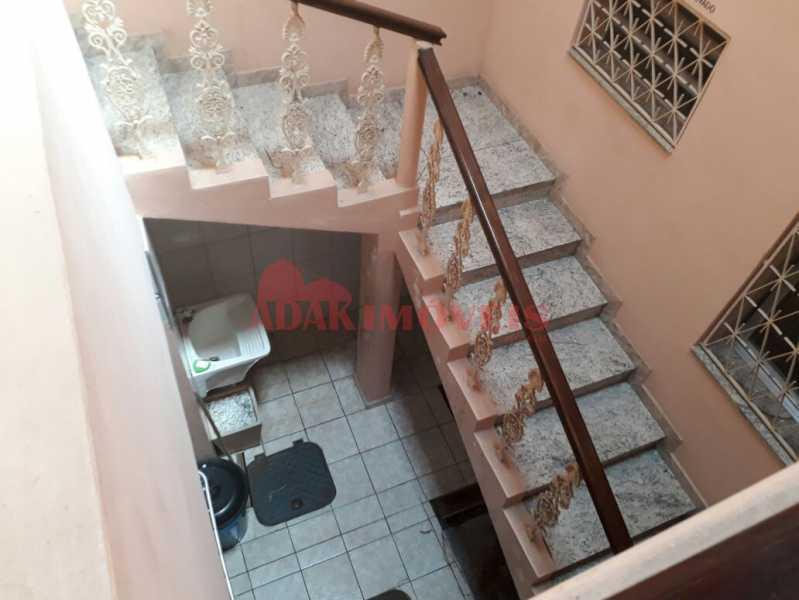 WhatsApp Image 2017-09-11 at 1 - Casa de Vila 4 quartos à venda Glória, Rio de Janeiro - R$ 1.680.000 - LACV40006 - 8