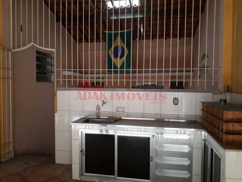 WhatsApp Image 2017-09-11 at 1 - Casa de Vila 4 quartos à venda Glória, Rio de Janeiro - R$ 1.680.000 - LACV40006 - 4