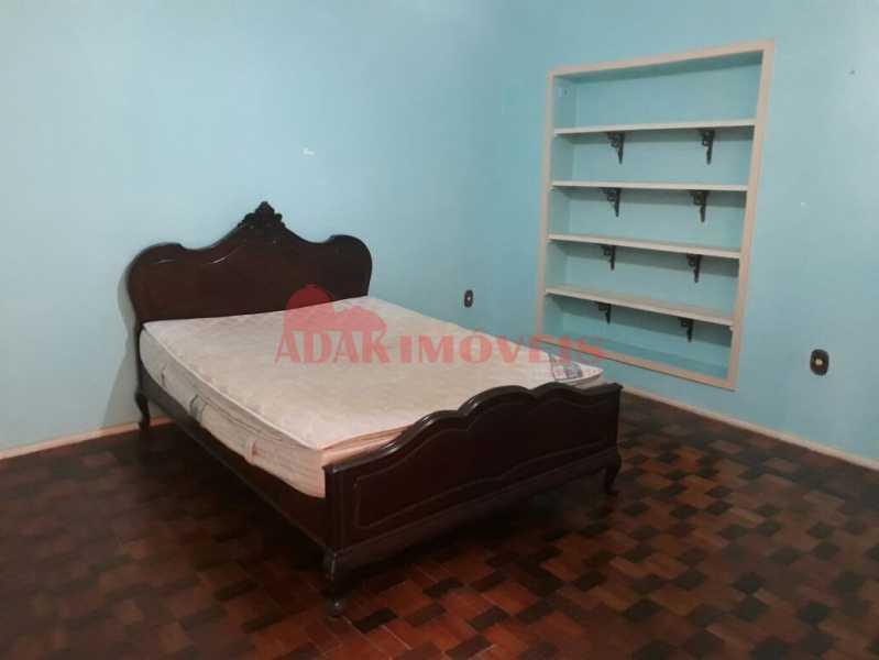 04228211-67f0-40f1-b0c4-082ed3 - Casa de Vila 4 quartos à venda Glória, Rio de Janeiro - R$ 1.680.000 - LACV40006 - 26