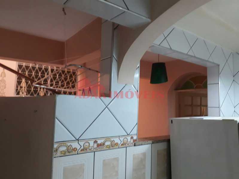 04453719-ce2a-4e84-9ddc-17cac9 - Casa de Vila 4 quartos à venda Glória, Rio de Janeiro - R$ 1.680.000 - LACV40006 - 21