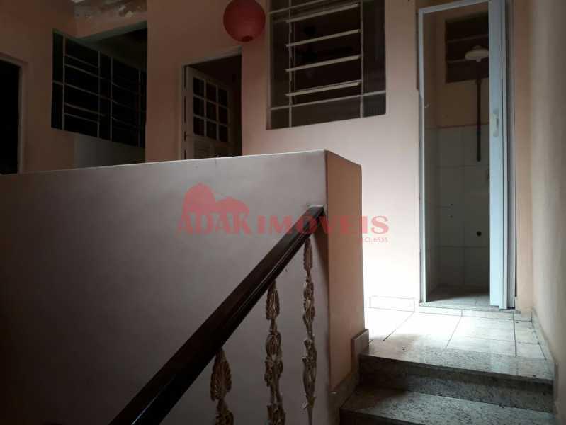 a58167a5-e8f3-4f12-86a7-d71c7e - Casa de Vila 4 quartos à venda Glória, Rio de Janeiro - R$ 1.680.000 - LACV40006 - 11