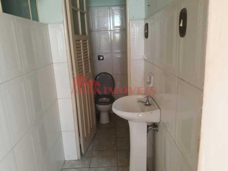 aa0bf291-27a4-4b0c-a300-d1871d - Casa de Vila 4 quartos à venda Glória, Rio de Janeiro - R$ 1.680.000 - LACV40006 - 28