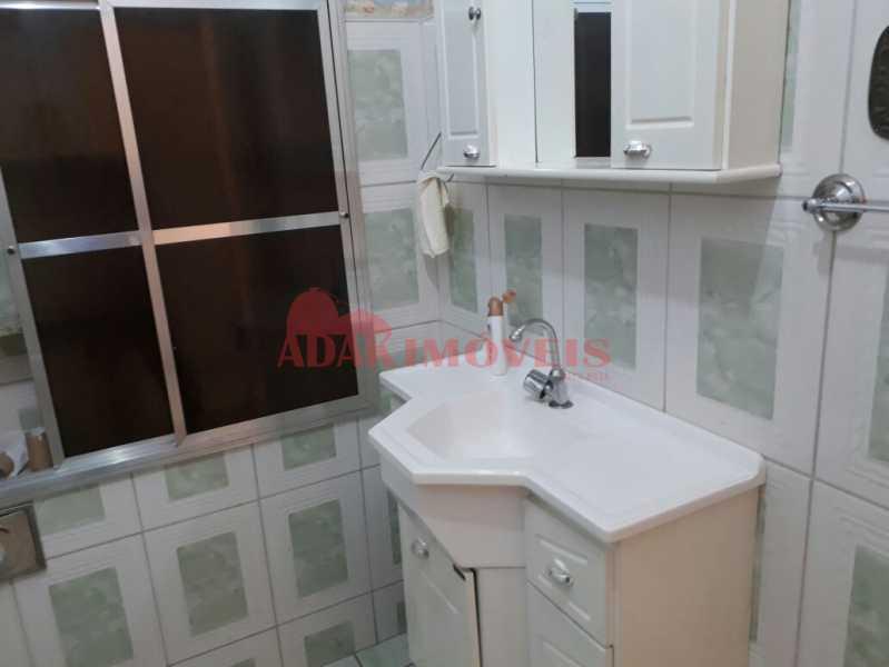 bba61921-0aae-4d67-a30e-911754 - Casa de Vila 4 quartos à venda Glória, Rio de Janeiro - R$ 1.680.000 - LACV40006 - 18