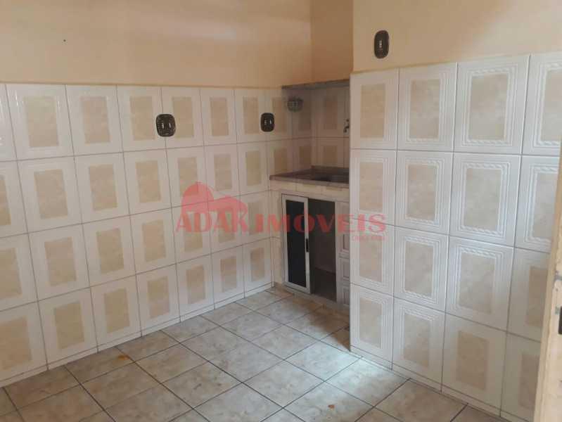 c92adaf2-ff06-4838-a337-1eb53b - Casa de Vila 4 quartos à venda Glória, Rio de Janeiro - R$ 1.680.000 - LACV40006 - 27