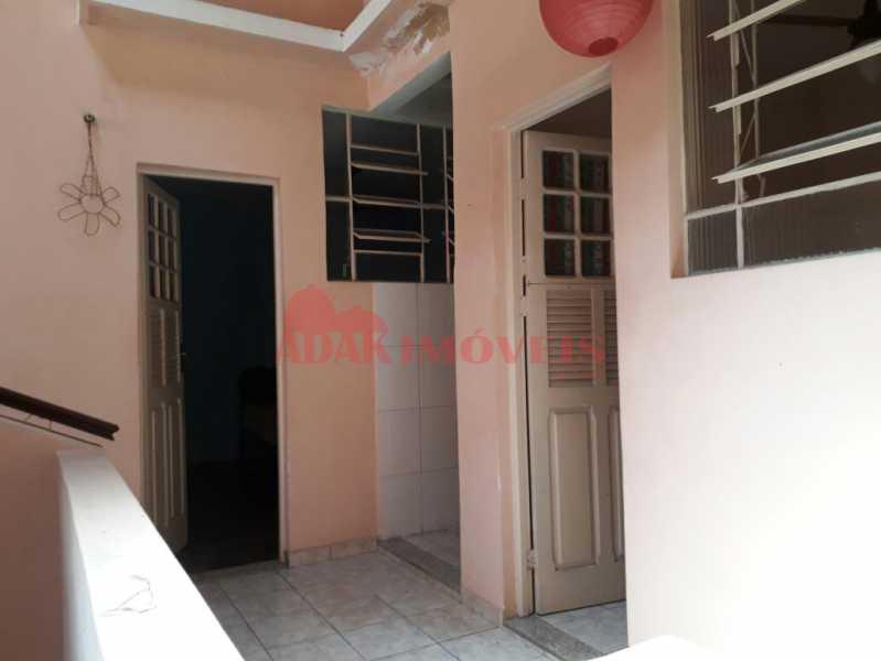 f402e19b-9279-475c-8183-4bb5ba - Casa de Vila 4 quartos à venda Glória, Rio de Janeiro - R$ 1.680.000 - LACV40006 - 13