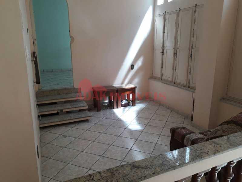 e458f346-ab1d-4d7e-a0d4-1f9b92 - Casa de Vila 4 quartos à venda Glória, Rio de Janeiro - R$ 1.680.000 - LACV40006 - 15