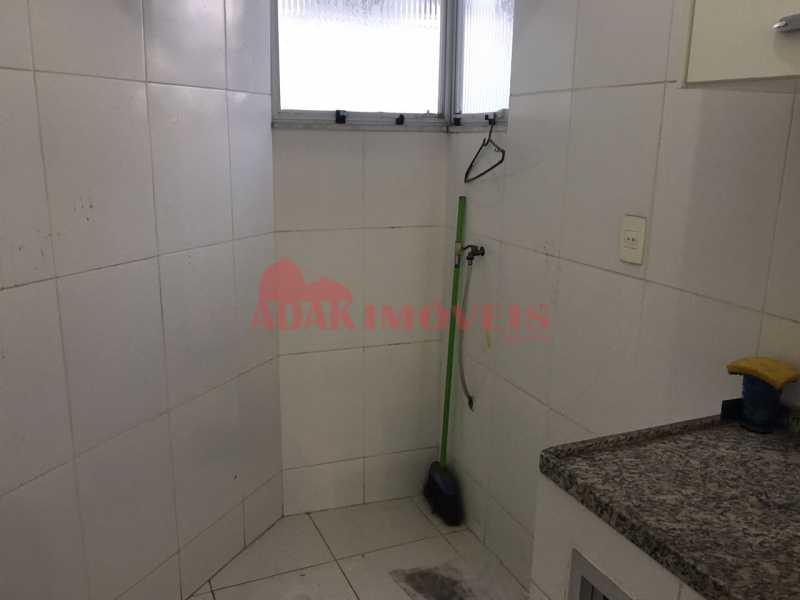5c73bd61-ce04-4815-82df-f8dbb8 - Apartamento 2 quartos à venda Catete, Rio de Janeiro - R$ 400.000 - LAAP20323 - 16
