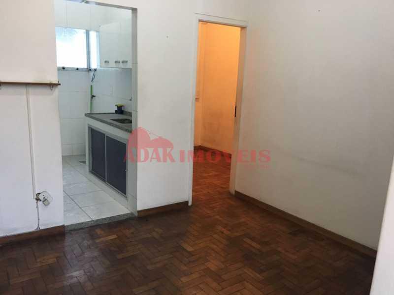 9f51e140-fd08-4e50-8898-eeae75 - Apartamento 2 quartos à venda Catete, Rio de Janeiro - R$ 400.000 - LAAP20323 - 6