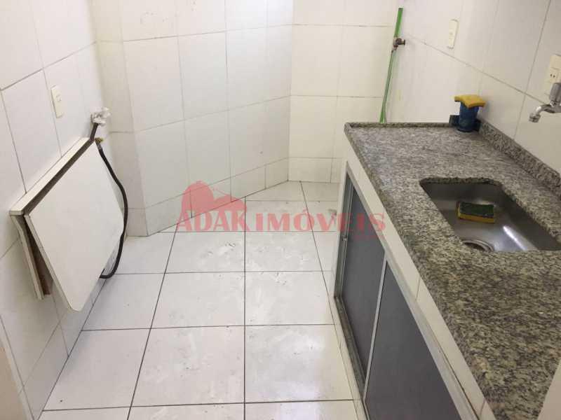 36a609f4-aa83-47ff-a83e-97eb52 - Apartamento 2 quartos à venda Catete, Rio de Janeiro - R$ 400.000 - LAAP20323 - 19