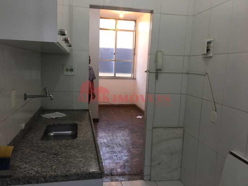 0270b616-03aa-490f-b26b-c4ffc9 - Apartamento 2 quartos à venda Catete, Rio de Janeiro - R$ 400.000 - LAAP20323 - 22