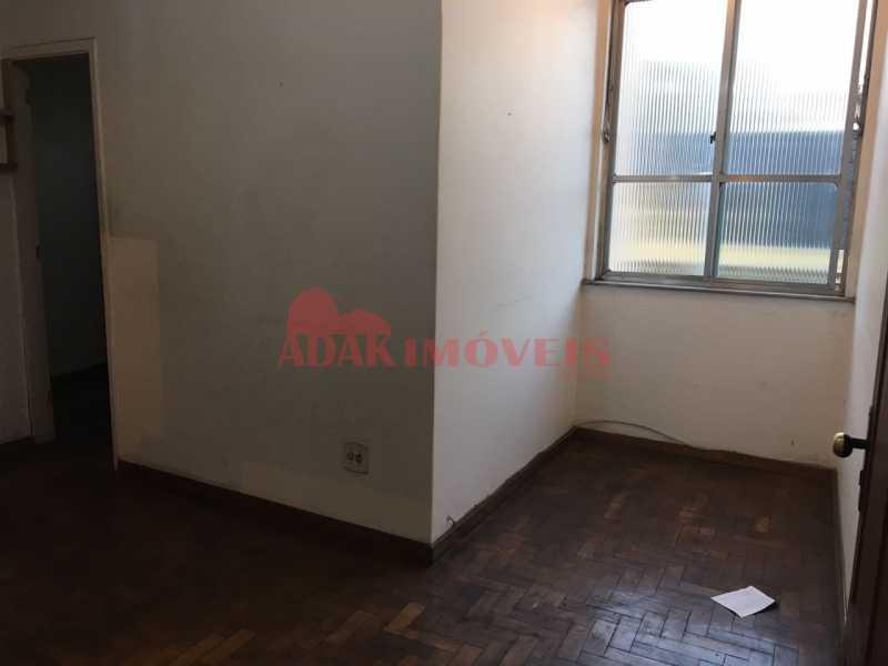 de460a9a-629d-496a-9403-c7fd2c - Apartamento 2 quartos à venda Catete, Rio de Janeiro - R$ 400.000 - LAAP20323 - 1