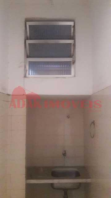67f6f01a-0992-4cf5-83be-19ba09 - Kitnet/Conjugado 32m² à venda Santa Teresa, Rio de Janeiro - R$ 170.000 - CTKI00448 - 15