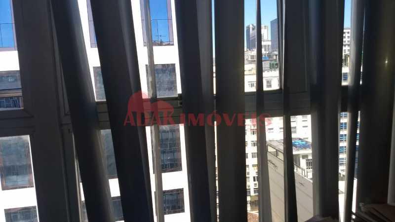 2c397e86-bf75-44a5-9e09-dd97cf - Apartamento à venda Centro, Rio de Janeiro - R$ 130.000 - CTAP00214 - 1