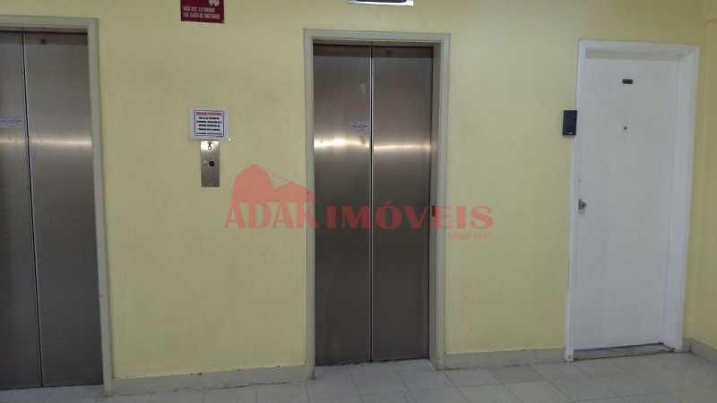 3d6b595f-9e87-4b90-af69-d7dbad - Apartamento à venda Centro, Rio de Janeiro - R$ 130.000 - CTAP00214 - 3