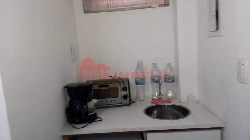 80d1442b-1104-4836-a5ae-0aa778 - Apartamento à venda Centro, Rio de Janeiro - R$ 130.000 - CTAP00214 - 6