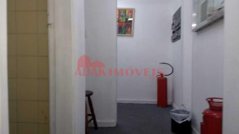 130a1c89-f7c6-44b6-8bf3-64a0fc - Apartamento à venda Centro, Rio de Janeiro - R$ 130.000 - CTAP00214 - 8