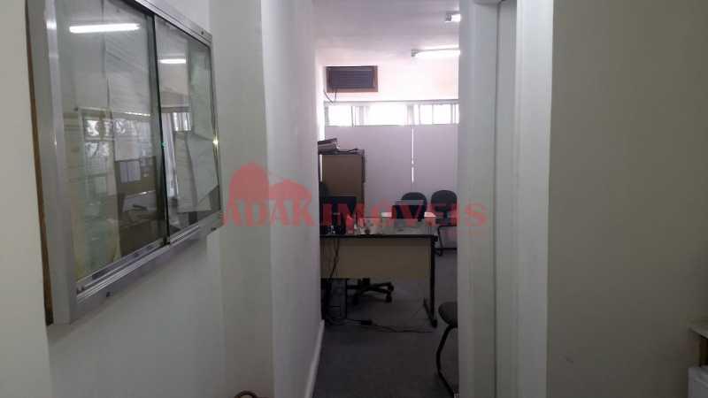 146eabba-6a19-4d0a-b9d5-a0520e - Apartamento à venda Centro, Rio de Janeiro - R$ 130.000 - CTAP00214 - 9