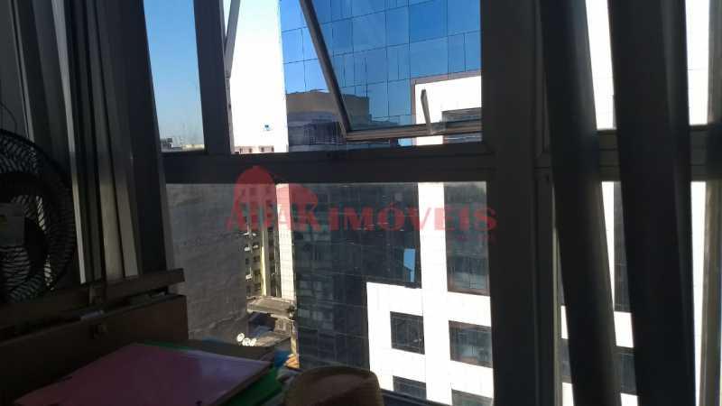 26573ac7-8df8-41fb-a50a-069c4e - Apartamento à venda Centro, Rio de Janeiro - R$ 130.000 - CTAP00214 - 11
