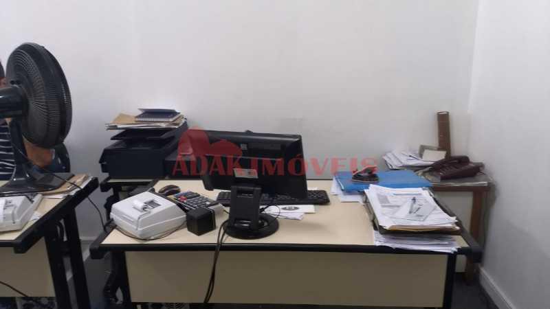ba333c4b-3993-4077-a9bf-0fd20b - Apartamento à venda Centro, Rio de Janeiro - R$ 130.000 - CTAP00214 - 19