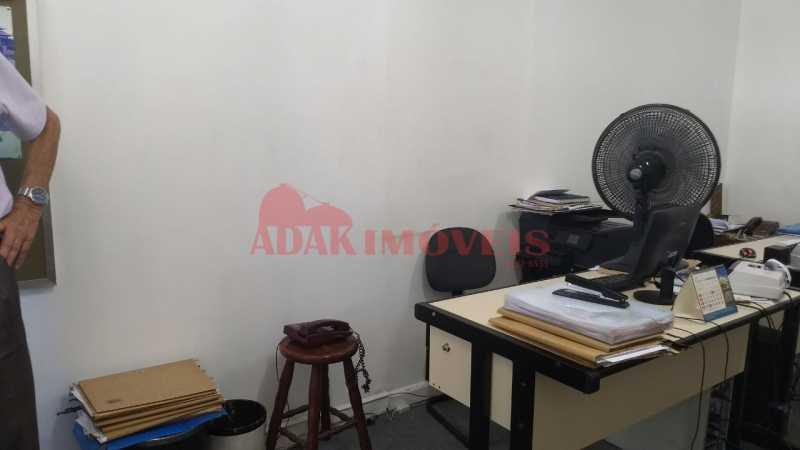cd4a39ea-87ef-4f3b-a026-ec6bc9 - Apartamento à venda Centro, Rio de Janeiro - R$ 130.000 - CTAP00214 - 20