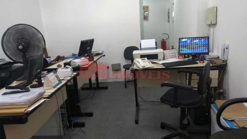 db295030-8626-497c-ab0c-a8db5c - Apartamento à venda Centro, Rio de Janeiro - R$ 130.000 - CTAP00214 - 22