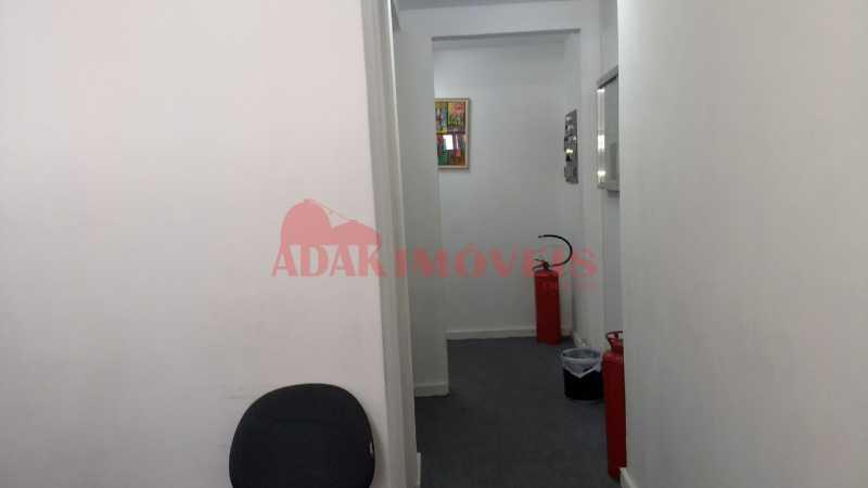 e69a737b-1832-4b2c-bae7-9b47d8 - Apartamento à venda Centro, Rio de Janeiro - R$ 130.000 - CTAP00214 - 24